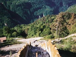 Autorizzazione idrogeologica