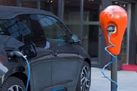 Installazione di sistemi di ricarica per veicoli elettrici