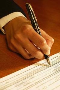 Autentiche di firma
