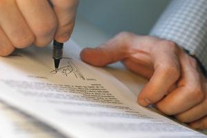 Certificato di presenza di vincoli sovracomunali