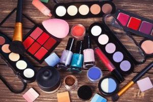 Produzione di prodotti cosmetici