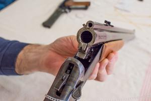 Vendita di armi comuni diverse da quelle da guerra