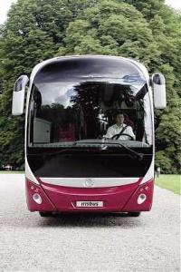 Noleggio con conducente - autobus