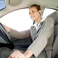 Noleggio senza conducente
