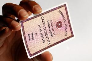 Rilascio e rinnovo carta d'identità