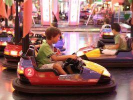 Spettacoli viaggianti, licenza temporanea e partecipazione a parchi divertimento