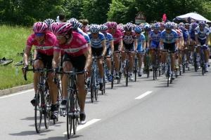 Competizioni sportive su strada