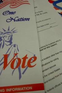Certificati di iscrizione alle liste elettorali