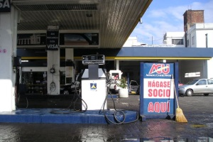 Distributori di carburante, collaudo ed esercizio provvisorio
