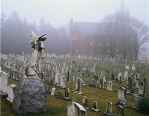 Attività funebre