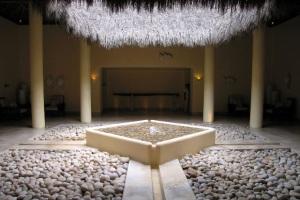 Grotte del sale o haloterapia