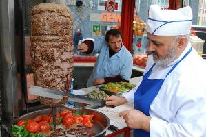 Artigiani alimentari (kebab, pizzerie d'asporto, rosticcerie, gastronomia, pasticcerie, ecc.)