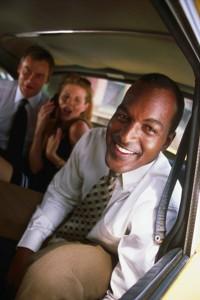 Noleggio con conducente - autonoleggio