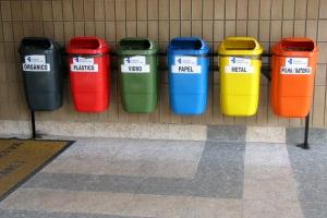 Ufficio Tecnico Pontirolo Nuovo : Ritiro dei contenitori per la raccolta differenziata sportello