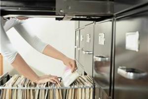 Richiesta di annullamento e archiviazione istanza presentata