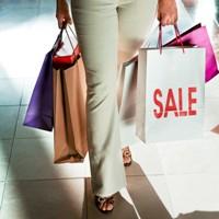 Vendite straordinarie (saldi, di fine stagione, promozionali, di liquidazione)