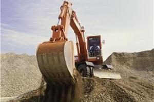 Interventi di scavo e movimento terra