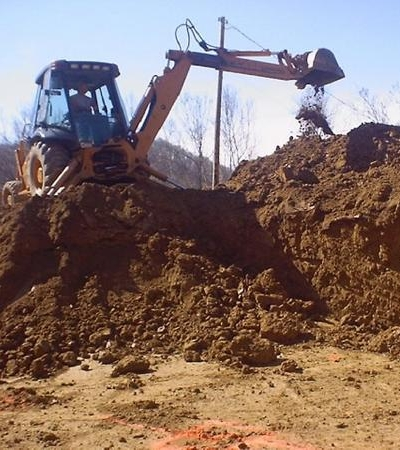 Terre e rocce da scavo provenienti da opere soggette a VIA o AIA