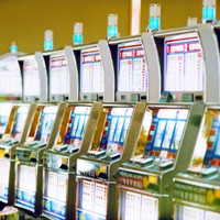 Noleggiatori di slot machine