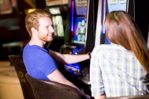 Installazione videogiochi o apparecchi per il gioco lecito
